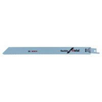 BOSCH Lame de scie sabre S 1122 BF - Flexible for Metal - 2608656019-Maroc-1