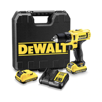 DEWALT 10,8V XR PERCEUSE VISSEUSE, 10MM, 2X2,0 AH LI-ION-1
