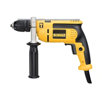 DEWALT PERCEUSE PERCUSSION 13MM 650W - MANDRIN AUTO-SERRANT-1