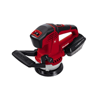 EINHELL PONCEUSE EXCENTRIQUE TE-RS 40 E 400W- 4462000-Maroc-1
