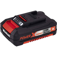 EINHELL BATTERIE 18V 2,0 AH POWER-X-CHANGE BATTERY- 4511395-Maroc-1